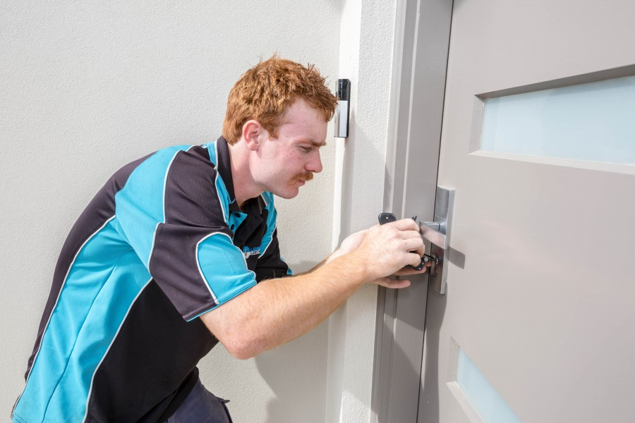 Lee Perram Leading Locksmiths Perth WA
